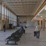 Новый аэропорт в Саратове