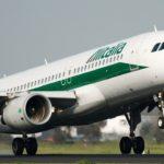 Авиабилеты Alitalia со скидкой 20%