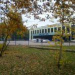 Аэропорт в Сабуровке достроят раньше срока