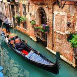 Петербург Венеция с Alitalia