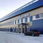 Аэропорт Мурманск онлайн-табло вылета и прилёта